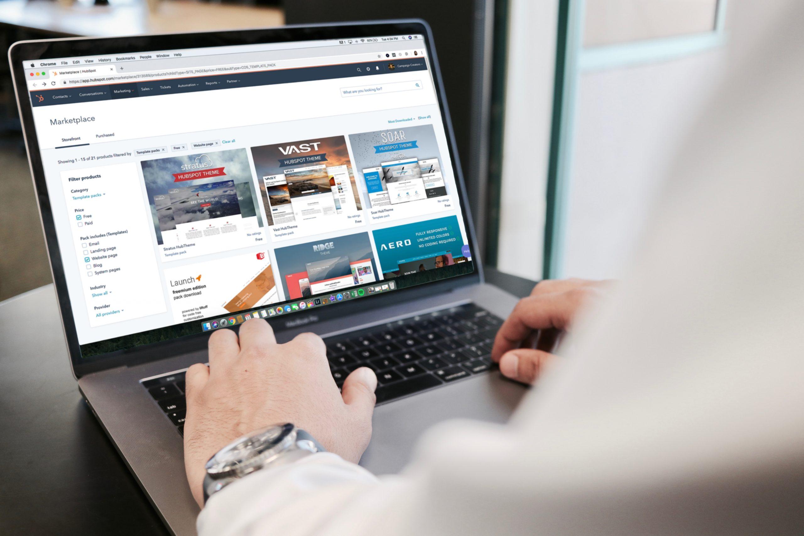 Zašto je važan vlastiti website u modernom poslovanju?