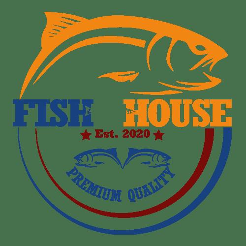 Fish House logo
