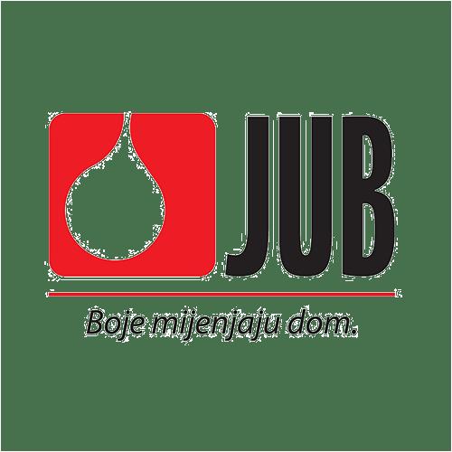 Jub Boje logo
